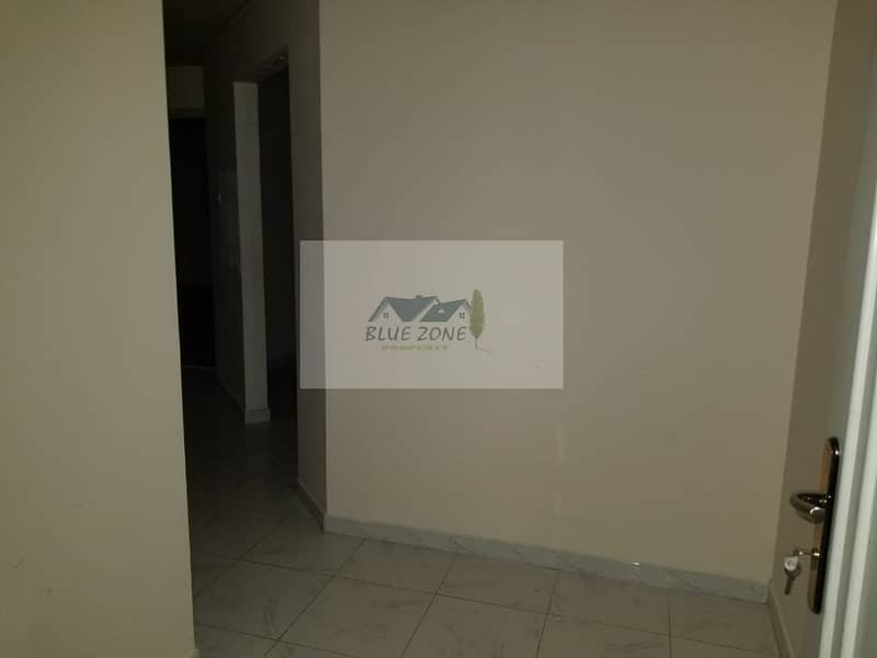 2 1BHK EXCELLENT WITH AC CLOSE TO AL NAHDA METRO PARKING 35K