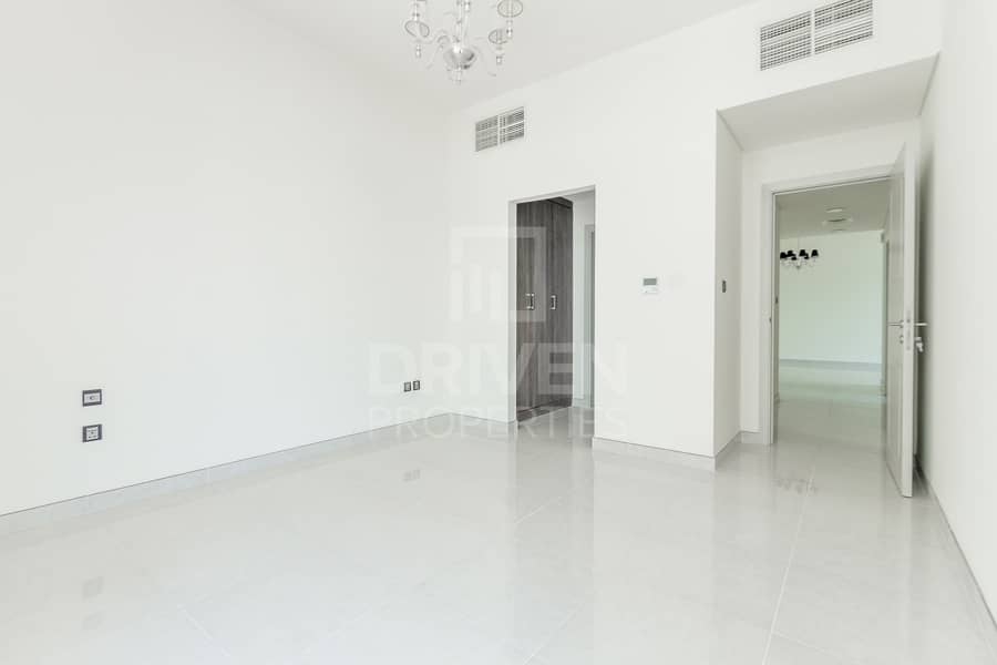 Spacious Palace Entry | 2bdr Plus Maid's