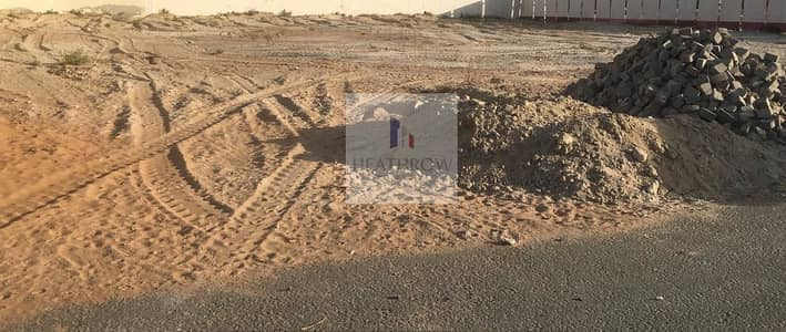 ارض سكنية  للبيع في ند الحمر، دبي - ارض سكنية للبيع في ند الحمر لماطني الامارات و دول الخليج