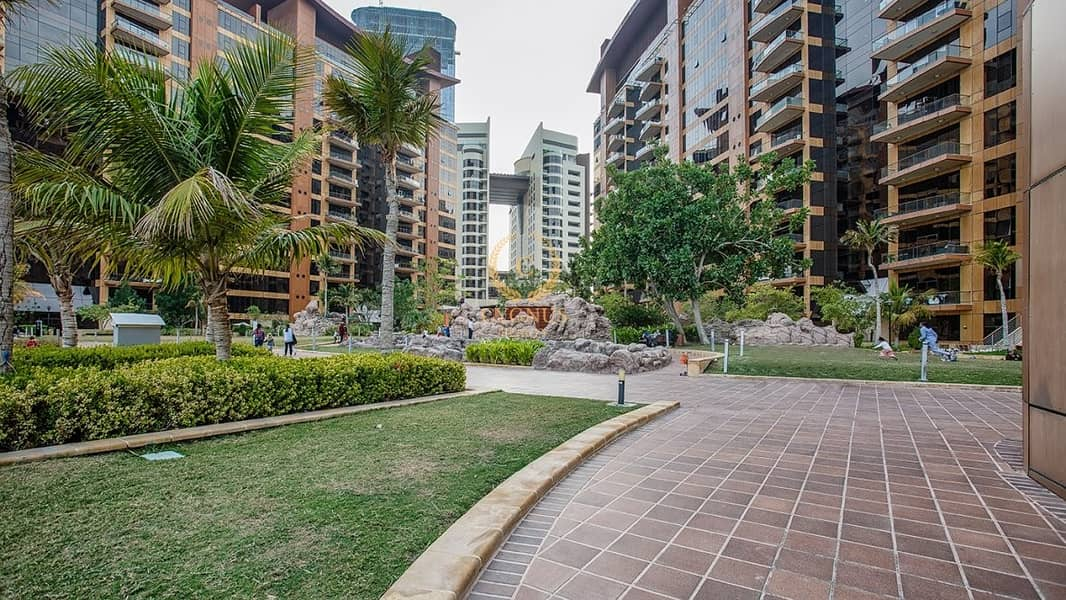 12 2Br Sea View| Elegant Apartmnet| Best Community