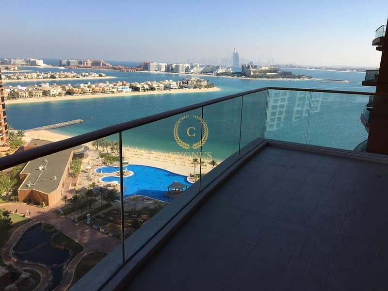 13 1Br Most Spacious| Elegant Apartmnet| Available on Low Floor
