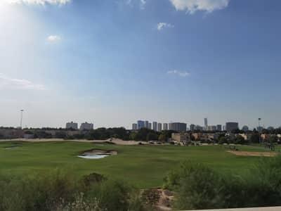 1 Bedroom Apartment for Sale in Dubai Sports City, Dubai - Amazing folf view