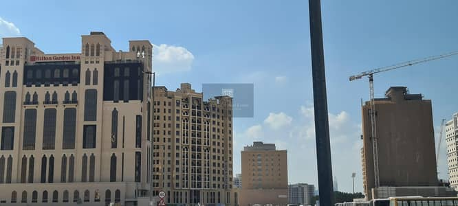 Building for Sale in Bur Dubai, Dubai - 4-star Hotel for sale at Dubai Culture Village