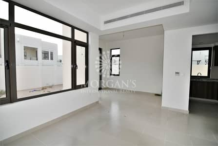3 Bedroom Townhouse for Sale in Reem, Dubai - Single Row Corner Unit Type H 3BR + Study