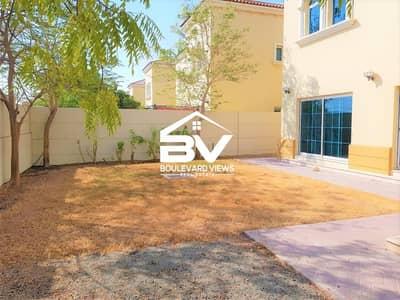 4 Bedroom Villa for Sale in Jumeirah Park, Dubai - Well Maintained | 4BR + Maids | Spacious Villa