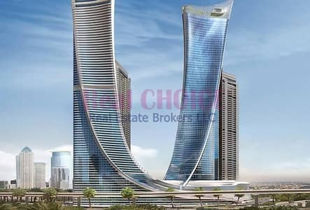 2 Bedroom Flat for Sale in Business Bay, Dubai - Amazing 2 Beds | Canal Views | Luxury Living
