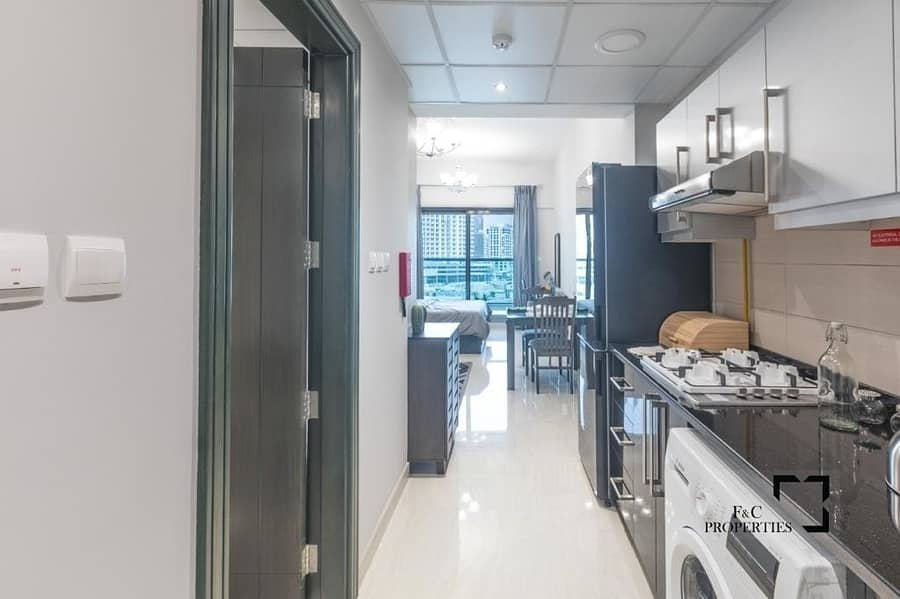2 Fully Furnished| Ready To Move In| Payment Plan