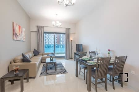 Brand New| Partial Burj View| Ready To move In