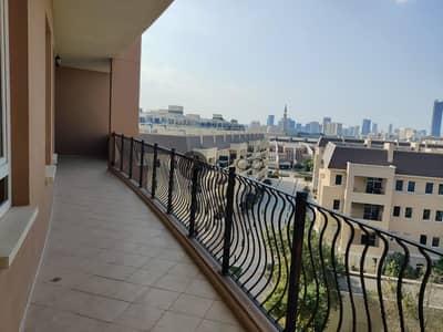 2 Bedroom Apartment for Rent in Motor City, Dubai - LAVISH LIFESTYLE WITH UNIQUE 2BHK APARTMENT | CA