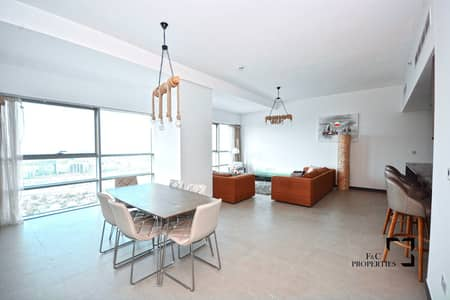 2 Bedroom Flat for Rent in The Greens, Dubai - Furnished 2BR I Amazing view I ONE month FREE