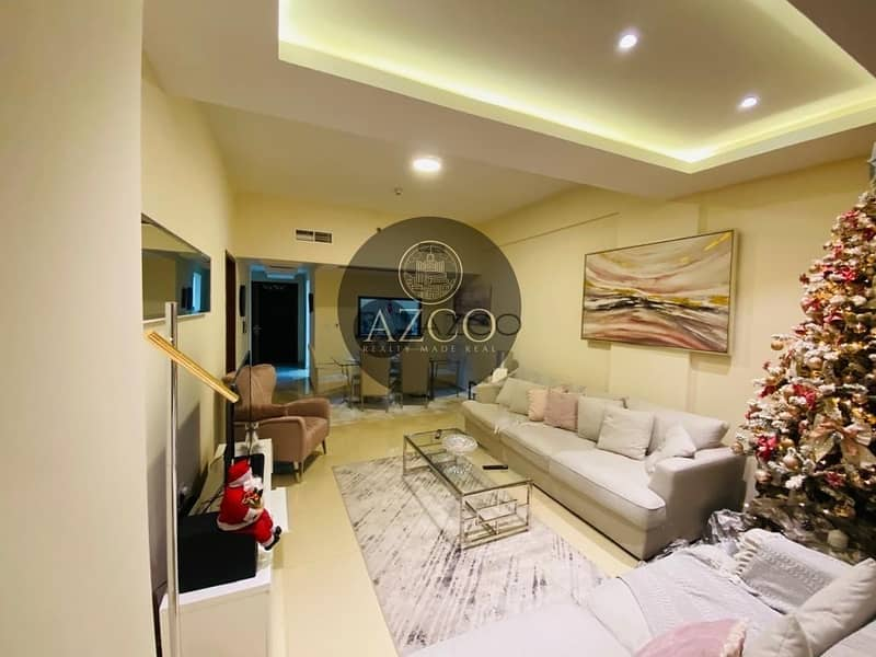 2 Unbelievable Deal |Luxurious 1BR |Highest Quality
