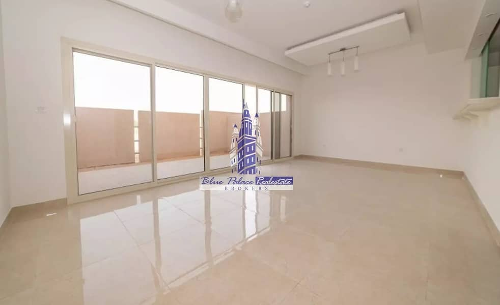 3 Beds   Al Andalus   Vacant