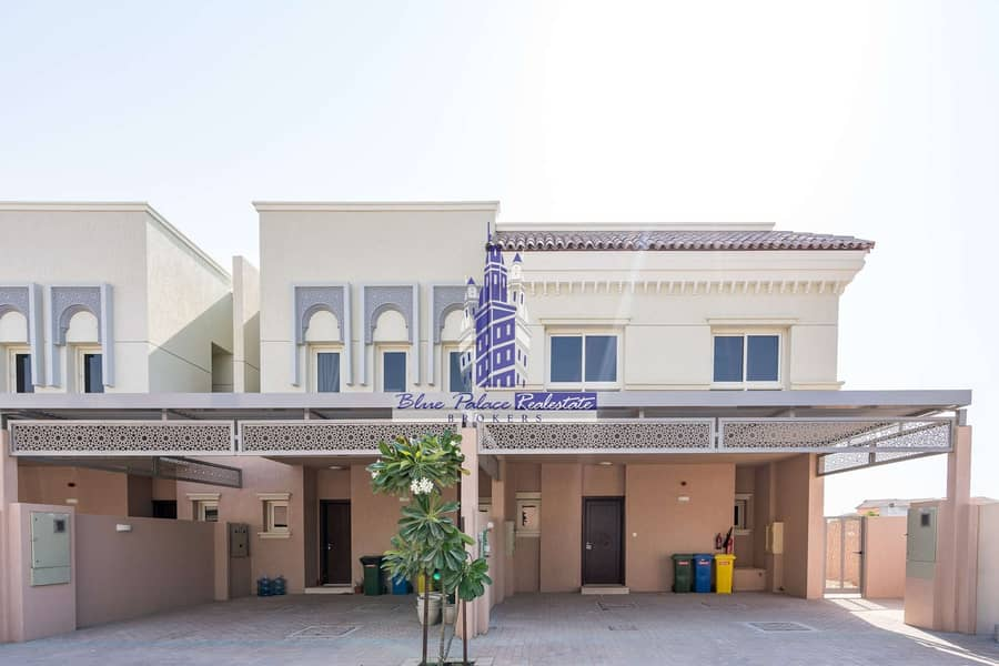 10 3 Beds   Al Andalus   Vacant