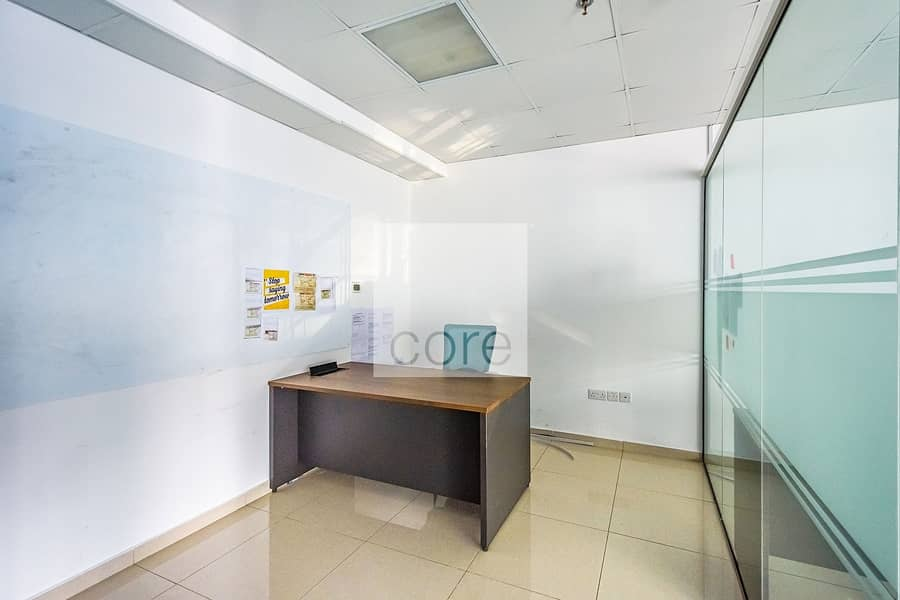 10 Fitted Office For Rent In Regal Tower