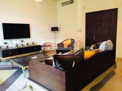 2 Bedroom Flat for Rent in Jumeirah Beach Residence (JBR), Dubai - Stunning Marina View | Furnished | High Floor