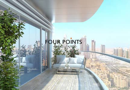 1 Bedroom Flat for Sale in Downtown Dubai, Dubai - Beautiful 1BR from exclusive collection in Downtown Dubai