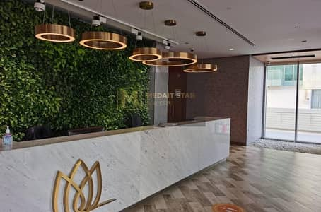 فلیٹ 2 غرفة نوم للبيع في مجمع دبي للعلوم، دبي - REDESIGNED INTERIOR MODERN 2 BHK+MAID'S ROOM