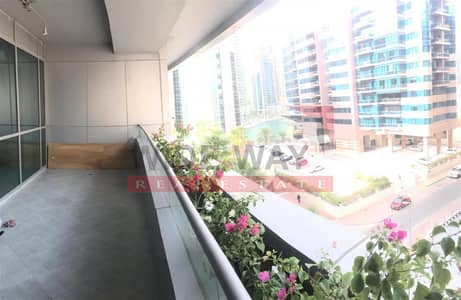 1 Bedroom Flat for Sale in Dubai Marina, Dubai - Beautifully Upgraded 1BR