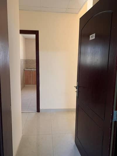 1 Bedroom Apartment for Rent in Al Mowaihat, Ajman - PRESTIGIOUS PEACEFUL !!BRAND NEW 1 BHK FOR RENT IN AL MOWAIHAT 3 AJMAN