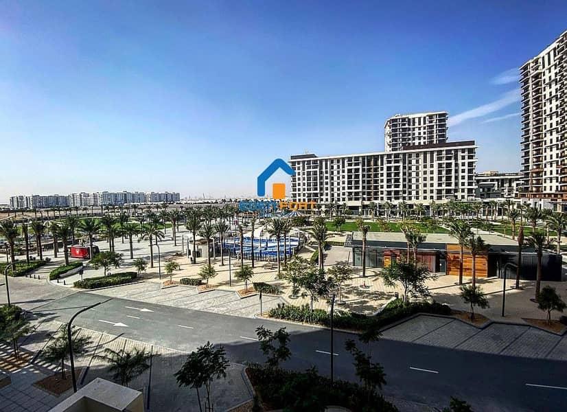 Nice & Huge 1 BHK | Pool  View | Al-Arta 4 | Greens