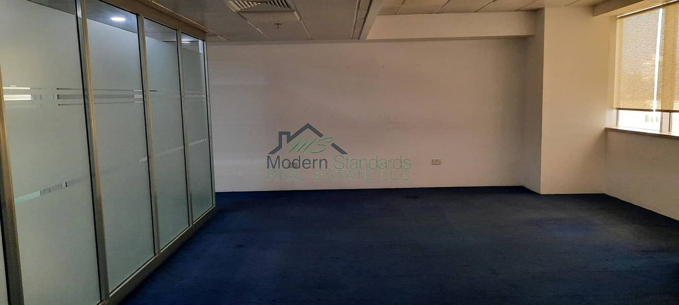 Multiple    Fitted Offices   Free Dewa/Ac Chiller   Sheikh Zayed Road