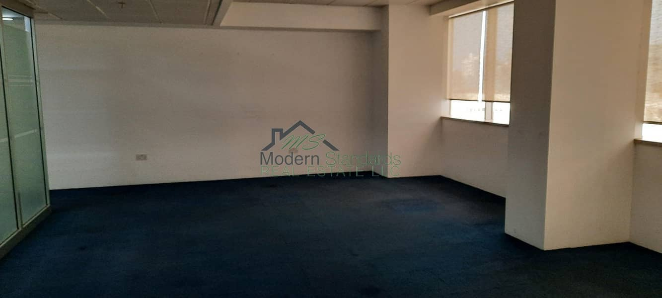 2 Multiple    Fitted Offices   Free Dewa/Ac Chiller   Sheikh Zayed Road