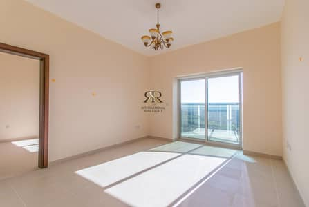 1 Bedroom Flat for Sale in Dubai Sports City, Dubai - Vacant Unit | Well Maintained 1 Bedroom with Balcony
