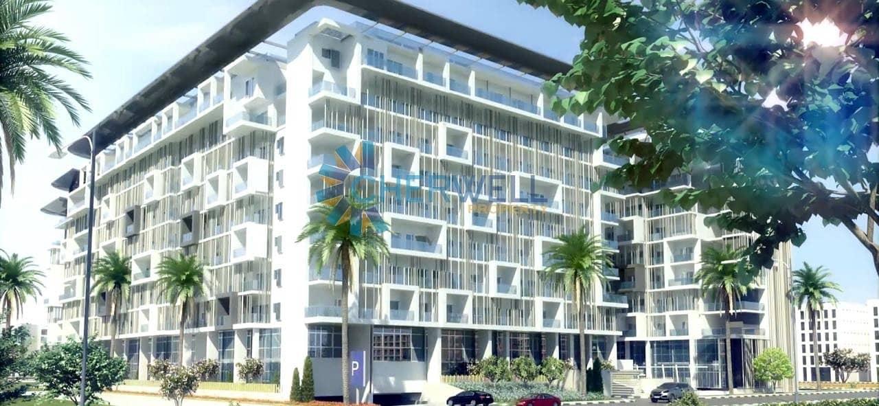 40 % Discount For Cash Buyers   2BR Duplex Apartment