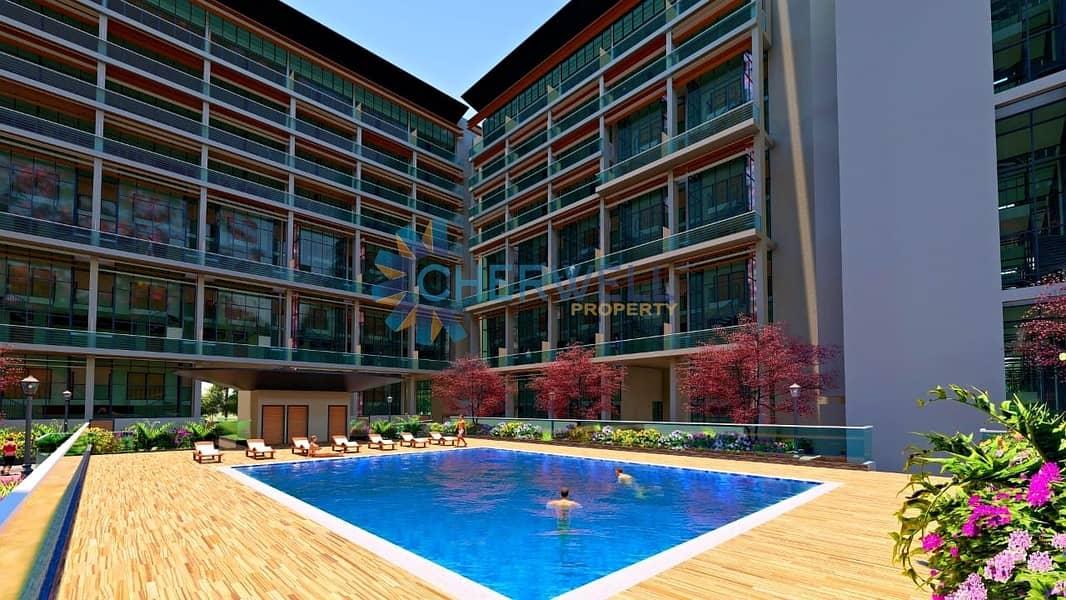 10 40 % Discount For Cash Buyers   2BR Duplex Apartment