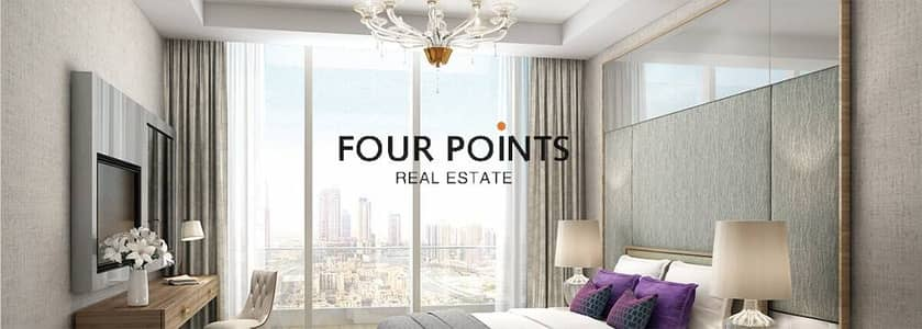 2 Bedroom Apartment for Sale in Downtown Dubai, Dubai - Imperial 2BR Suites in the heart of Downtown Dubai