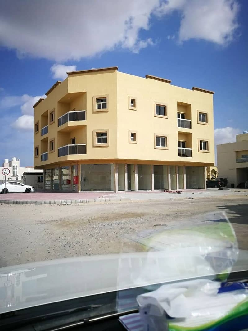An investment opportunity in Ajman profitable return