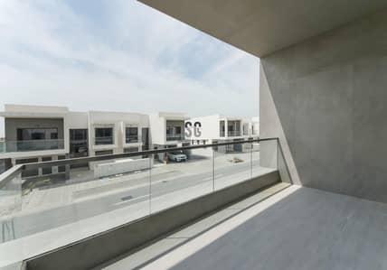 تاون هاوس 3 غرف نوم للبيع في جزيرة ياس، أبوظبي - Brand New | Reduced Price | Single Row
