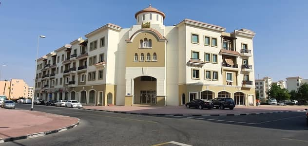 1 Bedroom Apartment for Rent in International City, Dubai - GREECE CLUSTER ONE BEDROOM APARTMENT FOR RENT