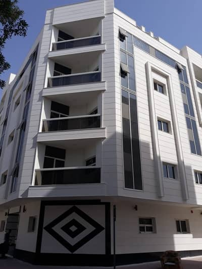 Building for Sale in Al Nuaimiya, Ajman - Own building with profitable future project in Ajman from the owner directly