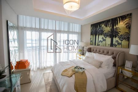 1 Bedroom Flat for Sale in Palm Jumeirah, Dubai - Full Sea View | Luxurious 1br | High End