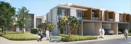10 Luxurious 3 Beds   5 years payment plan  Community Facilities