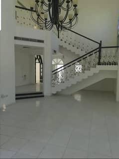 amazing villa in sharqan sharjah , ready to move