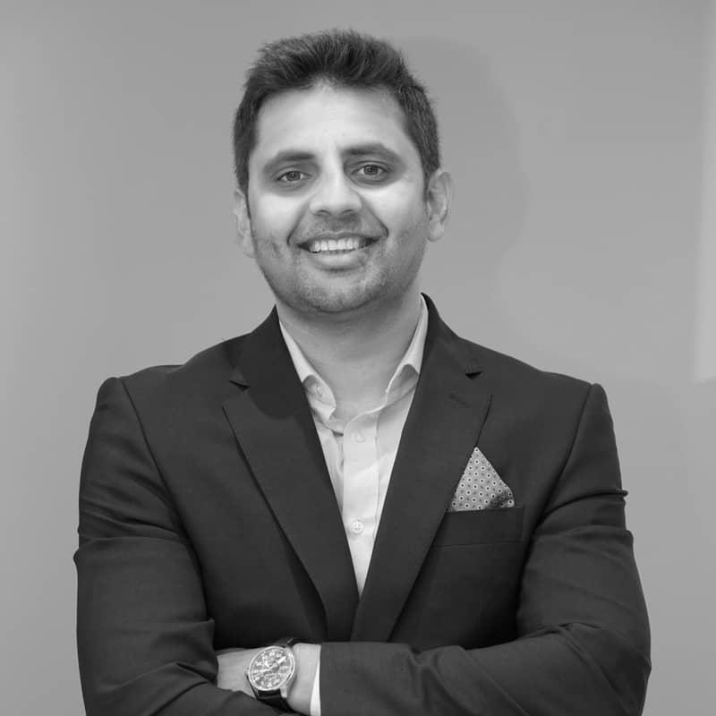 Nabeel Mushtaq