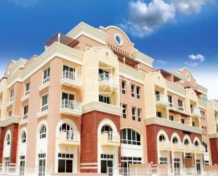 2 4BR Villa | Best Price | in Mulberry JVC