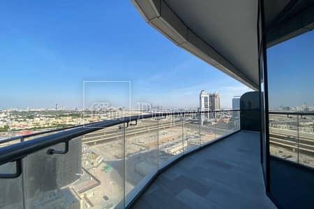 2 Bedroom Apartment for Rent in Downtown Dubai, Dubai - Spacious Brand New 2 BD near Dubai Mall