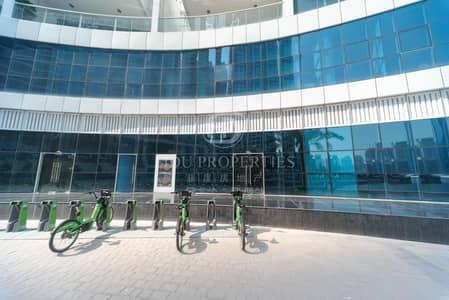 Shop for Rent in Dubai Marina, Dubai - Shell and Core | Multiple Units Available | Marina