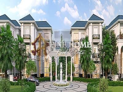 Villa for Rent in Al Mushrif, Abu Dhabi - 2 Commercial Villas | GYM | Sauna | 21