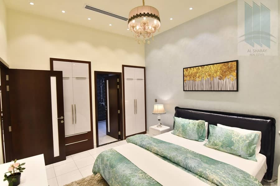 2 FREEHOLD Premium 1BR Flats for sale in Arjan with high RIO and No Commission