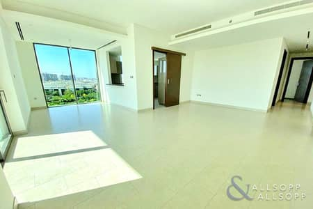 3 Bedroom Apartment for Rent in Mohammad Bin Rashid City, Dubai - Three Bedroom | Chiller Free | Rare Unit
