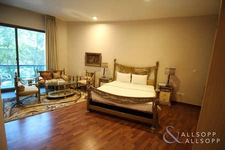 فلیٹ 3 غرف نوم للبيع في دبي مارينا، دبي - 3 Bedroom | Low Floor | Balcony | Upgraded