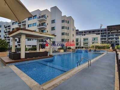 شقة 2 غرفة نوم للبيع في قرية جميرا الدائرية، دبي - CORNER UNIT - TOWNHOUSE VIEW - BIGGEST LAYOUT 2 BED WITH LAUNDRY