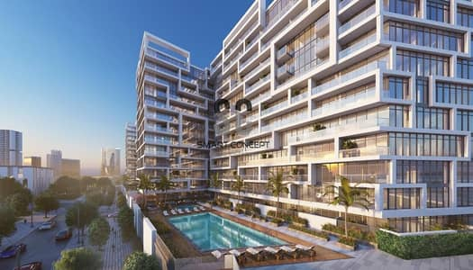 2 Bedroom Apartment for Sale in Yas Island, Abu Dhabi - 2-BR Duplex | Spacious Living | Two Balconies|Cash