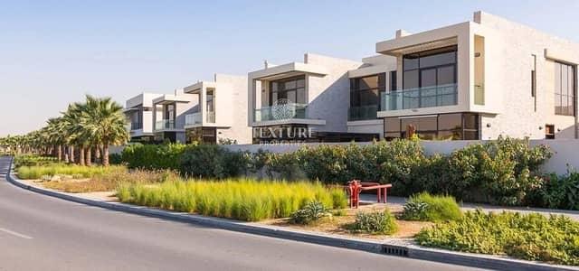 تاون هاوس 4 غرف نوم للبيع في داماك هيلز (أكويا من داماك)، دبي - 2% DLD Fee Waiver | 2 Yrs Post-Handover Payment Plan
