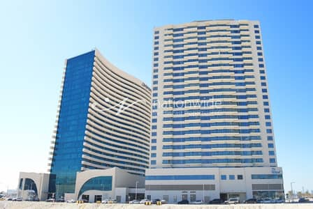 3 Bedroom Apartment for Rent in Al Reem Island, Abu Dhabi - A Relaxing Apartment with Breathtaking Sea Views