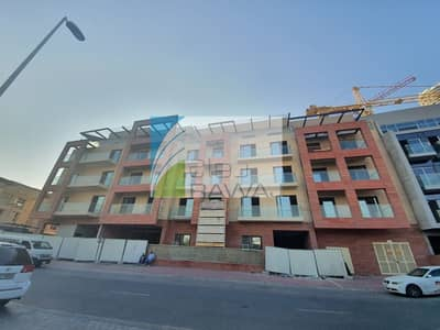 Brand new Residential Building for sale in JVC for AED 50M